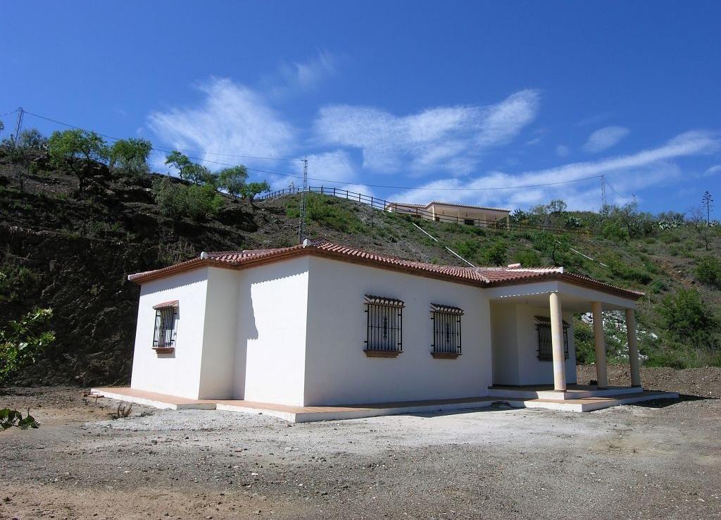Villa for sale in Arenas