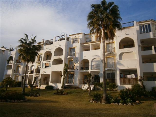 Apartment for sale in Diana Park