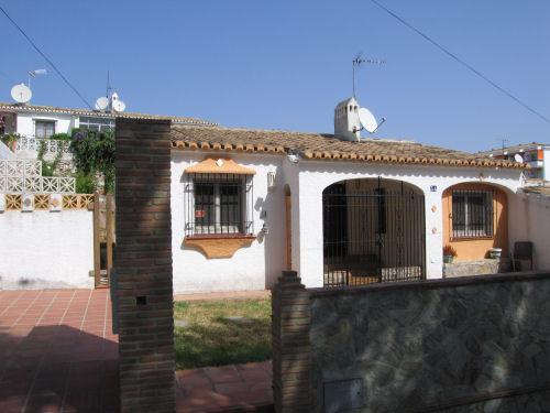 Villa for sale in Calypso