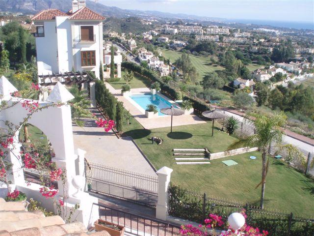 Apartment for sale in Los Almendros