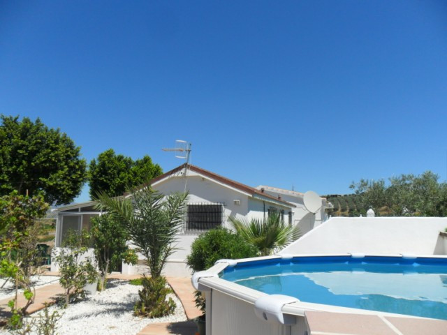 Villa for sale in Cartama
