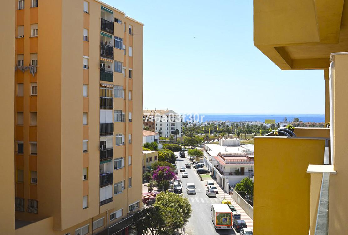 Apartment for sale in Los Arqueros