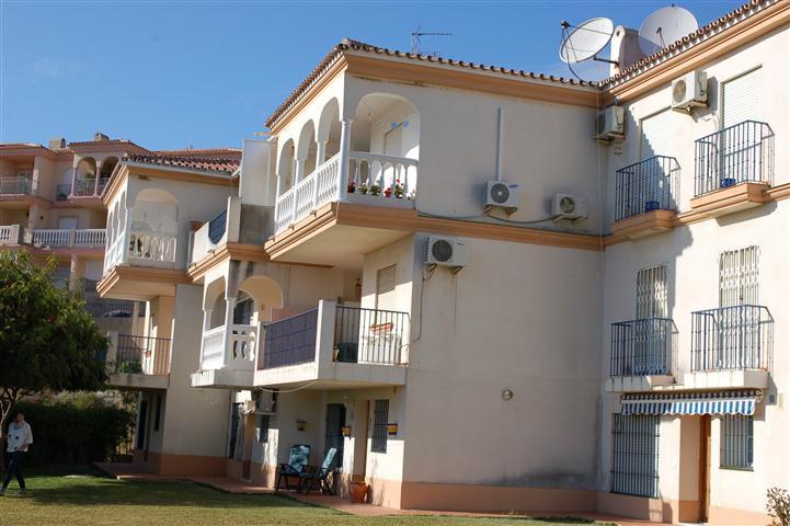 Apartment for sale in El Faro