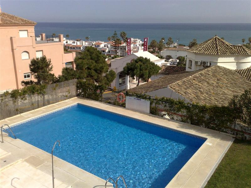 Apartment for sale in Punta Chullera