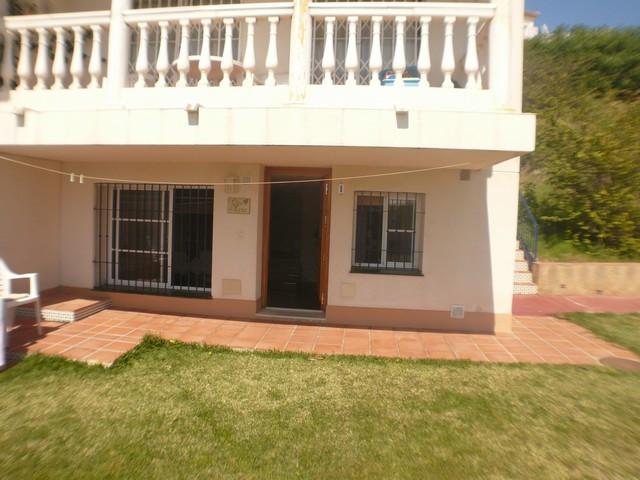 Studio for sale in El Faro