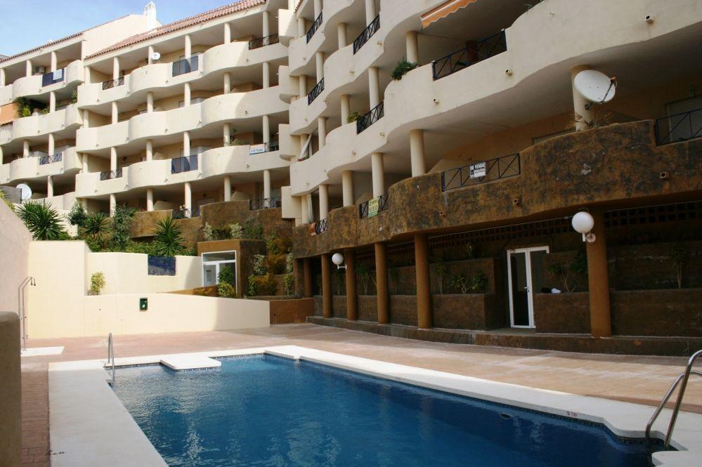 Apartment for sale in Torreblanca