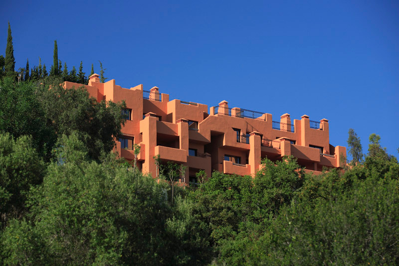 Penthouse for sale in Los Almendros