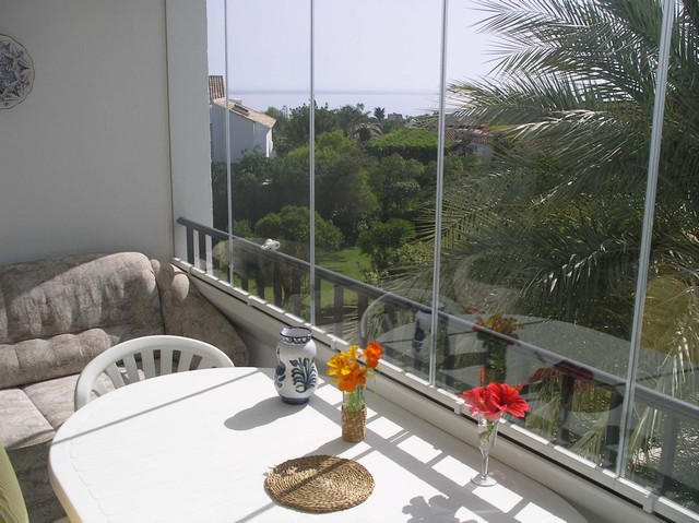 Apartment for sale in Marbesa