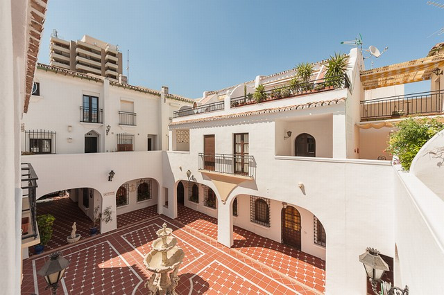 Penthouse for sale in La Carihuela