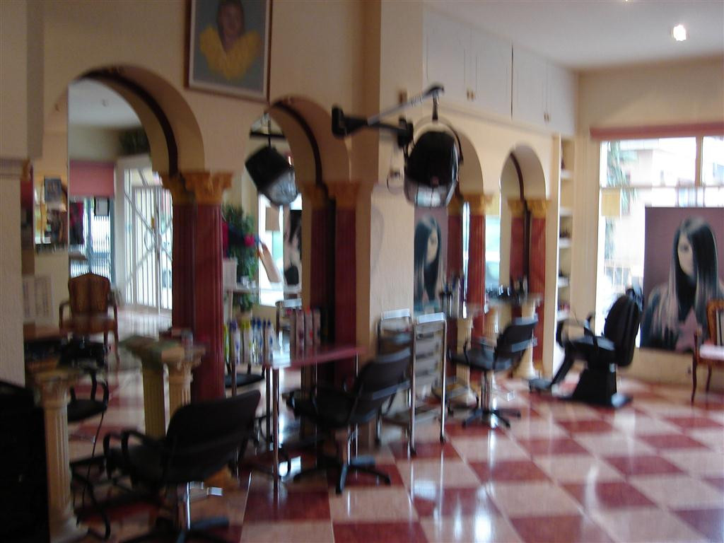 Shops for sale in Los Boliches