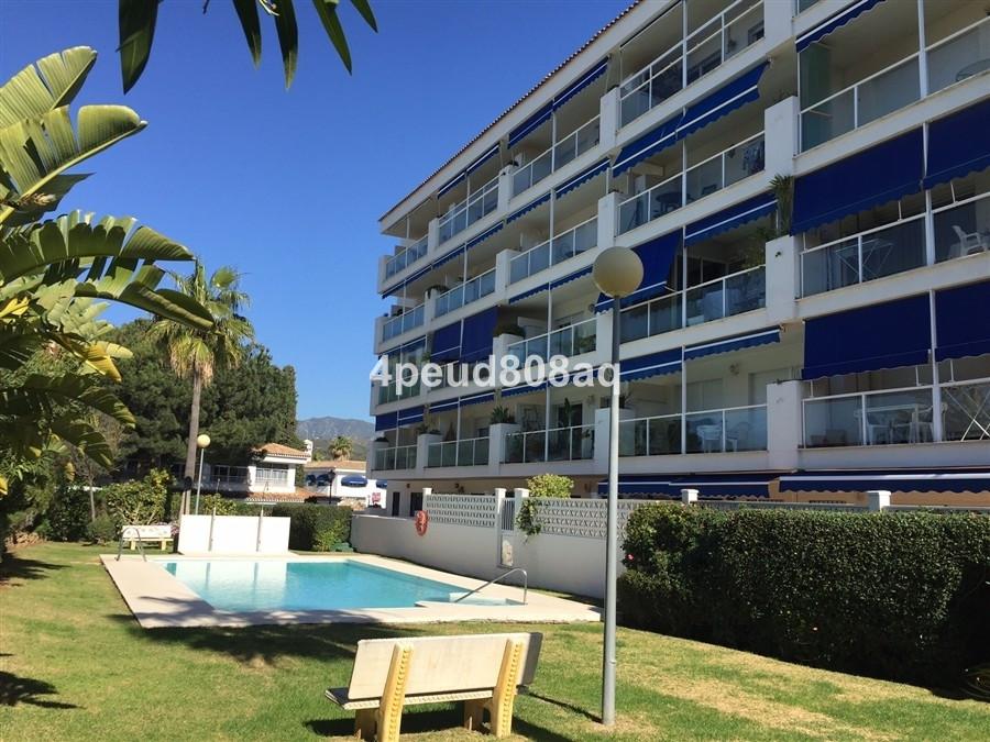 Apartment for sale in El Rosario