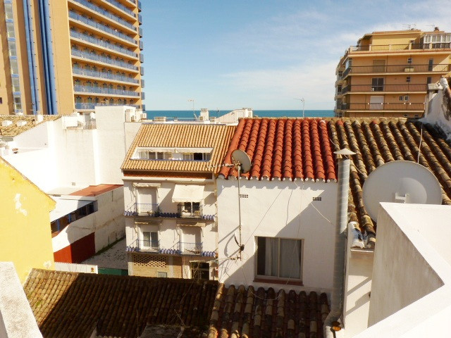 Penthouse for sale in Los Boliches