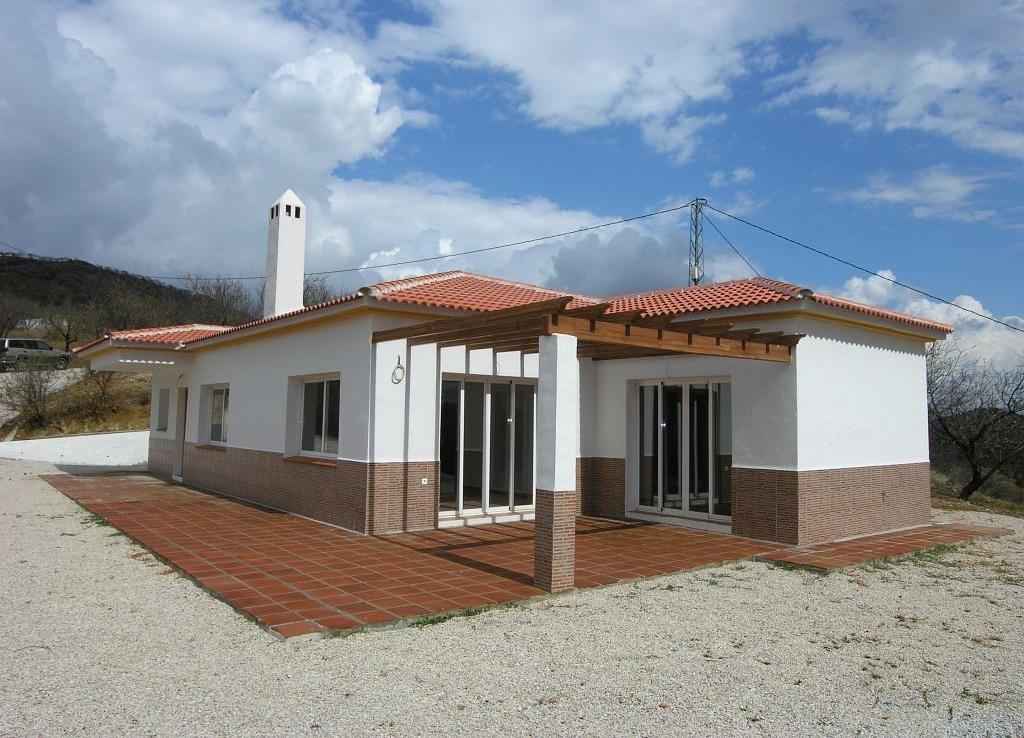 Villa for sale in Axarquia