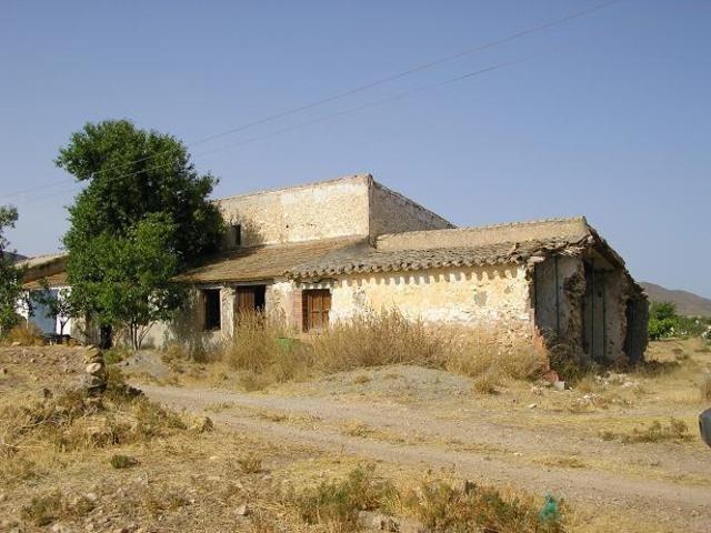 Villa for sale in Huercal Overa