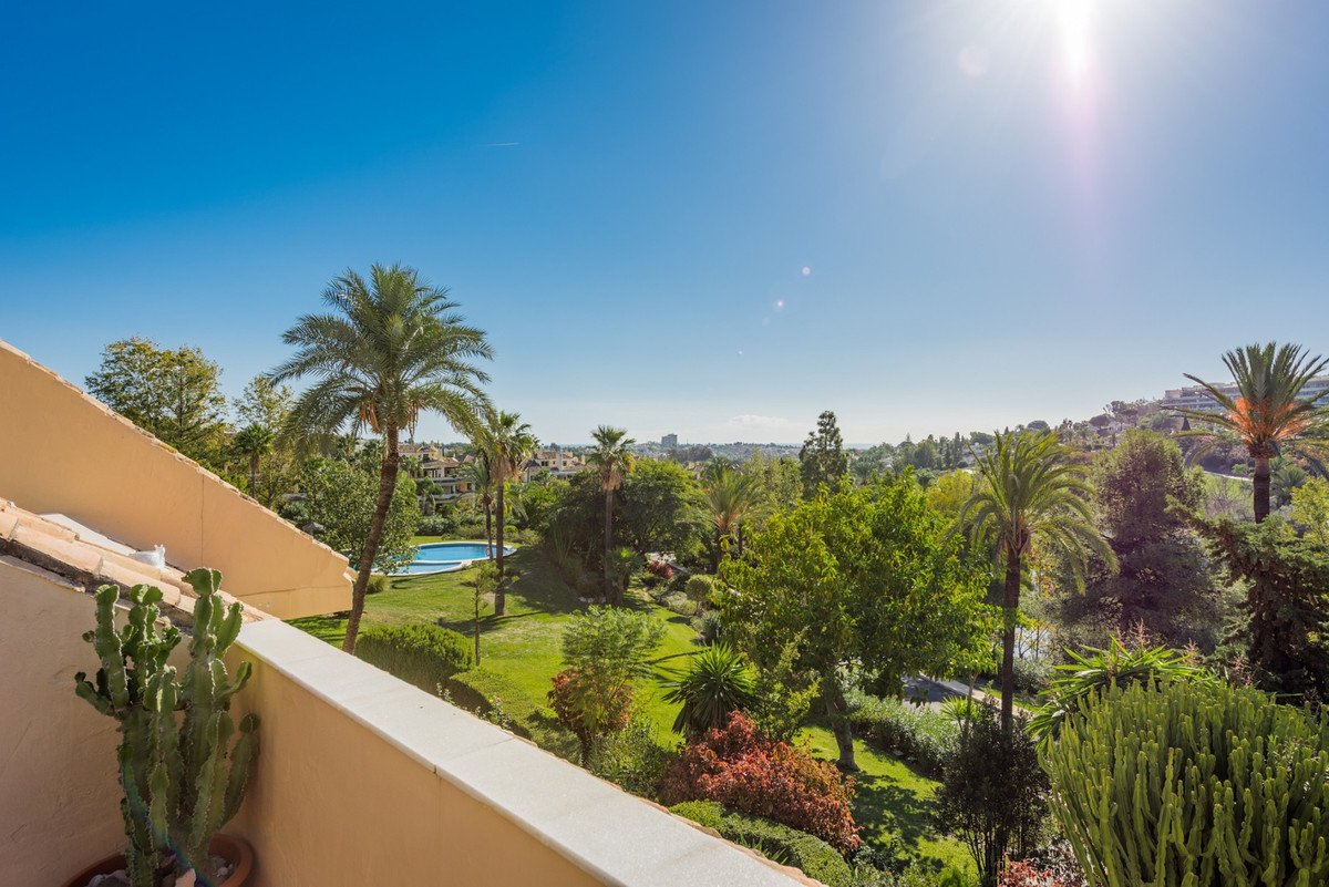 Penthouse for sale in Las Brisas