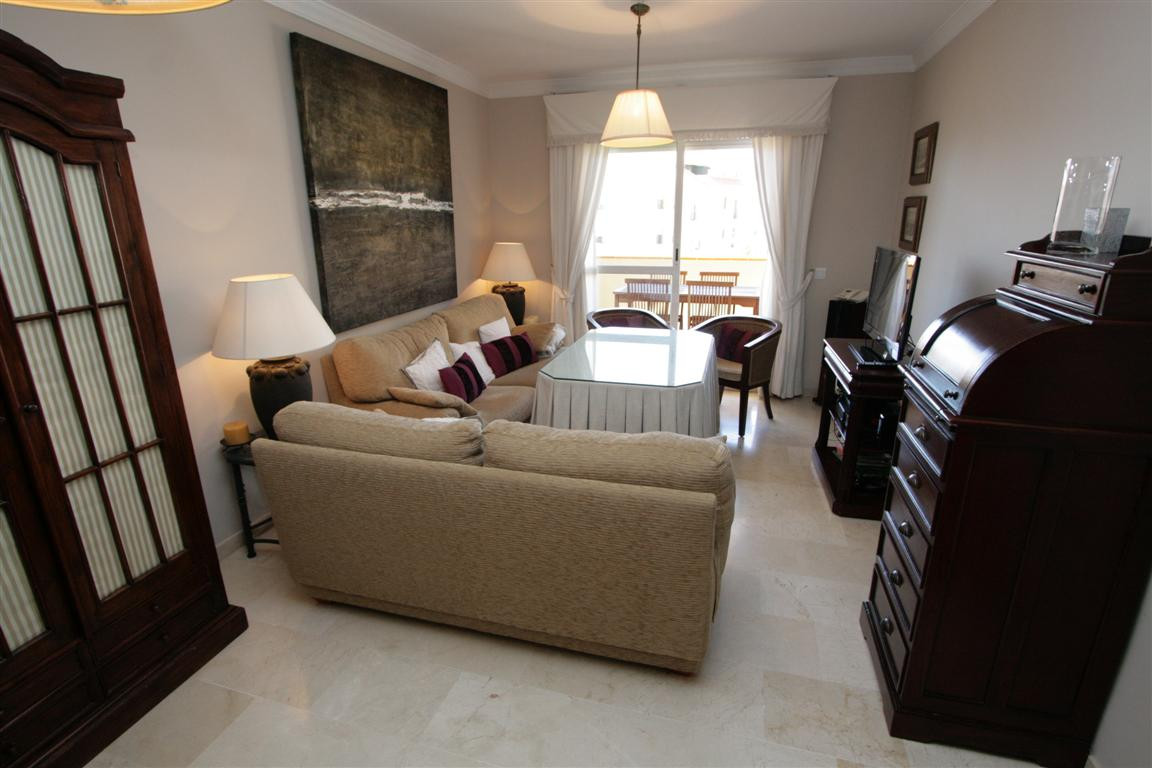 Apartment for sale in Fuengirola