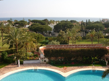 Studio for sale in Marbesa