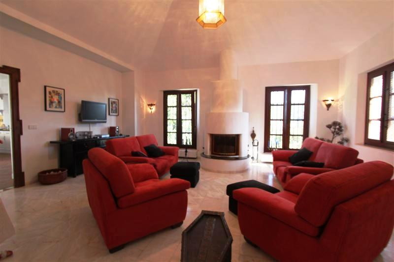 Villa for sale in Gaucin