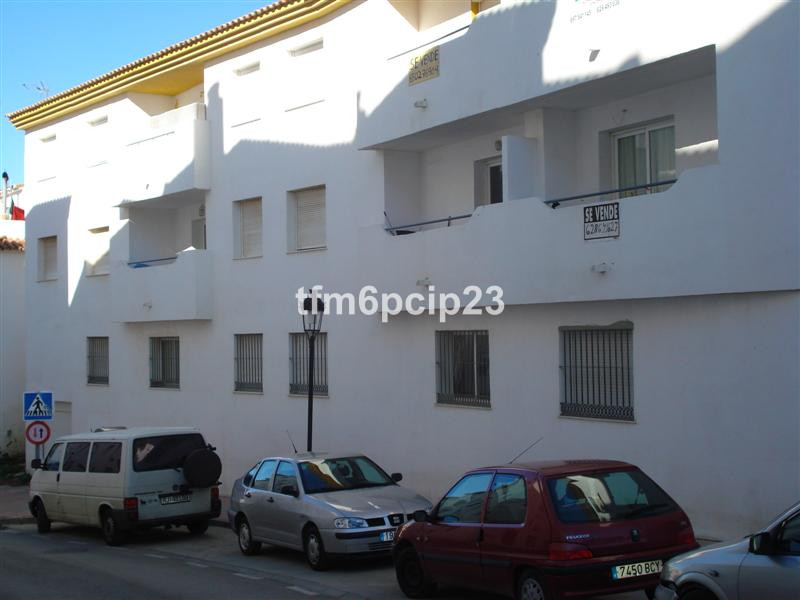 Apartment for sale in Manilva