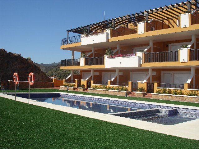 Penthouse for sale in El Pozo del Esparto