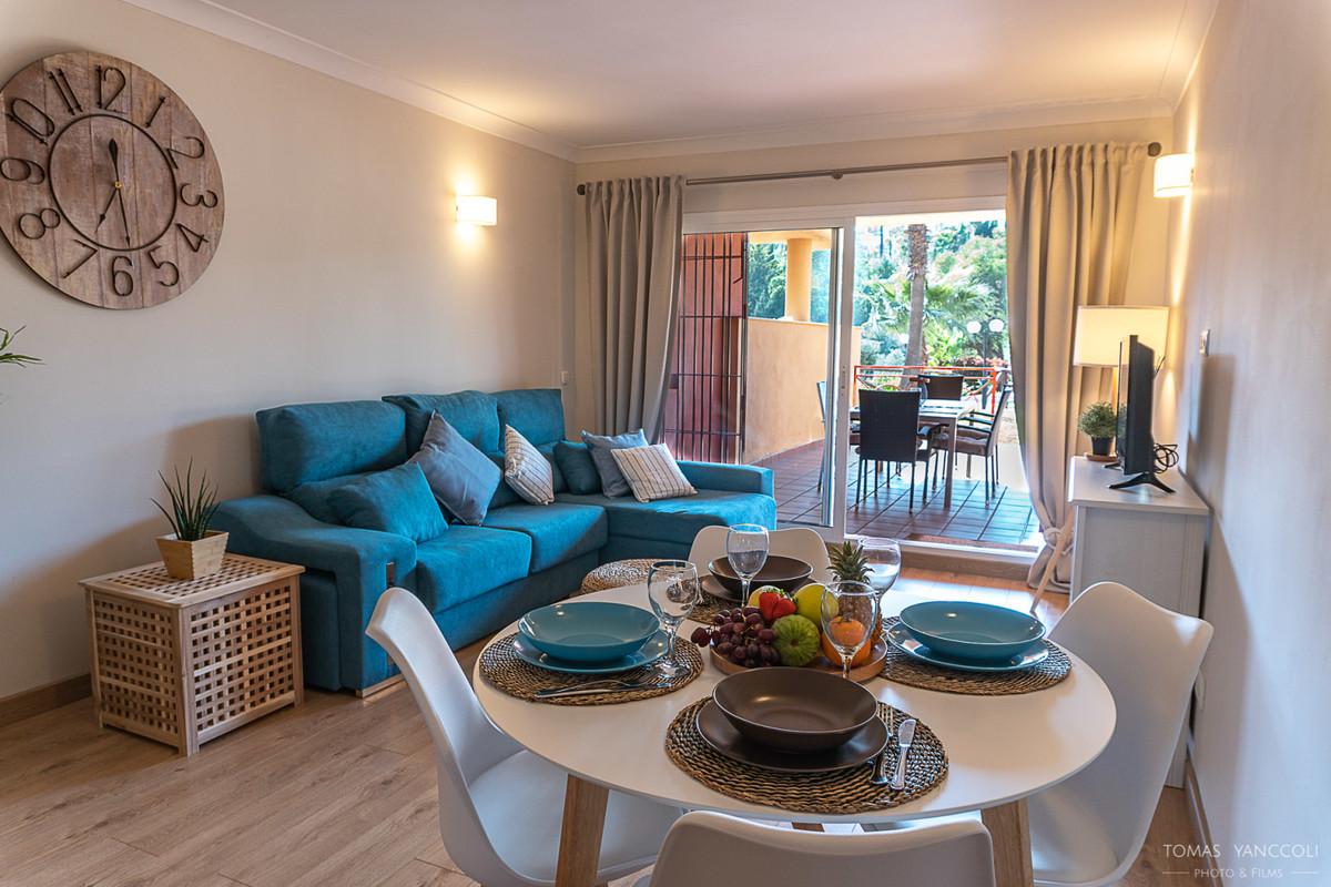 Marbella Banus Apartamento en Venta en Reserva de Marbella – R3501721