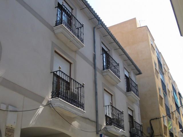 Apartment for sale in Antequera