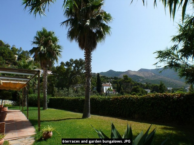 Bed and Breakfast for sale in Mijas Costa