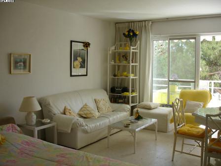 Studio for sale in El Rosario