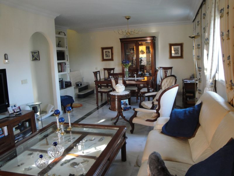 Penthouse for sale in Nagueles