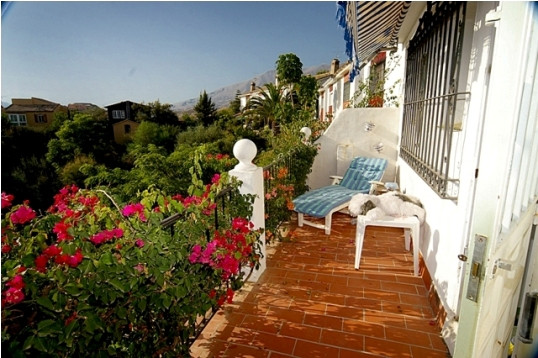 Townhouse for sale in Campo Mijas