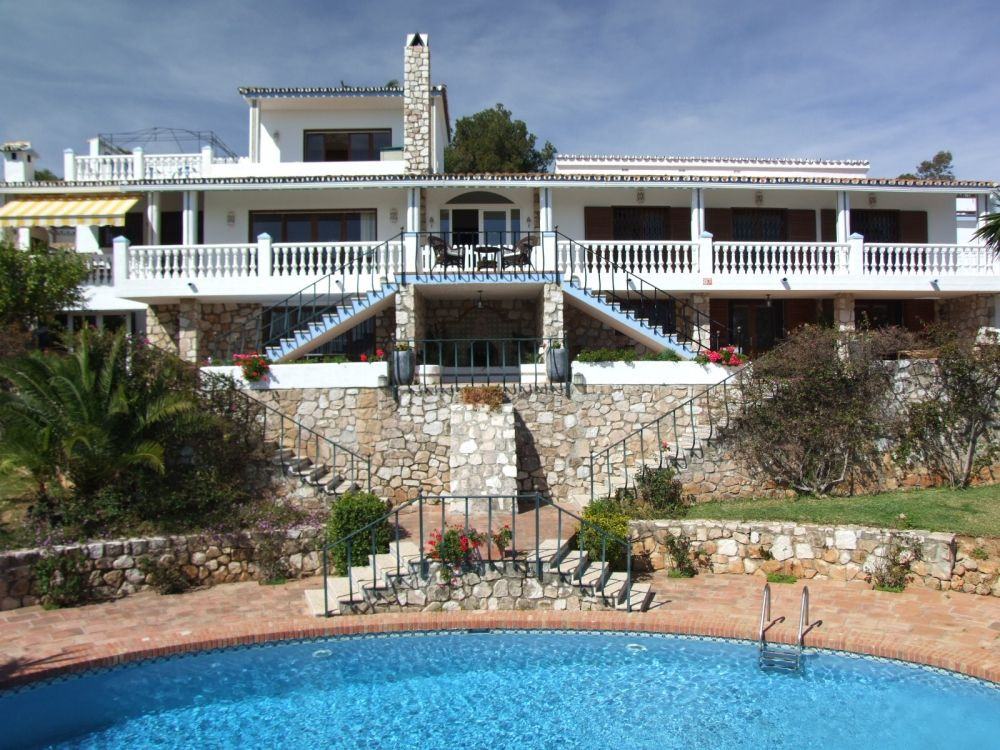 Bed and Breakfast for sale in Campo Mijas