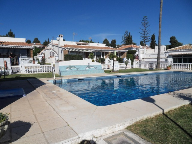 Villa for sale in El Chaparral