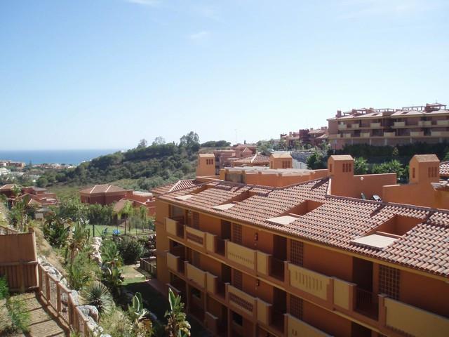 Penthouse for sale in Reserva de Marbella