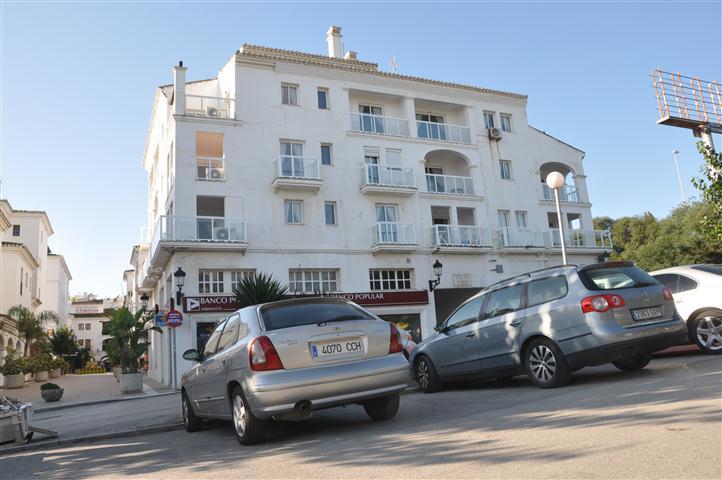 Penthouse for sale in La Duquesa
