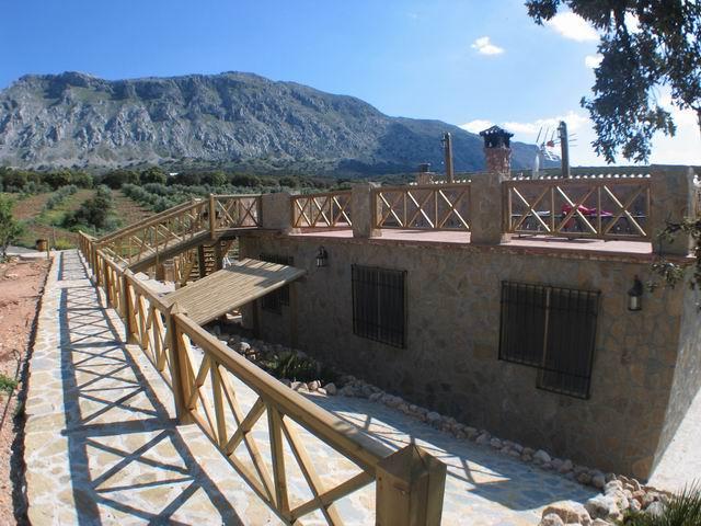 Villa for sale in Antequera