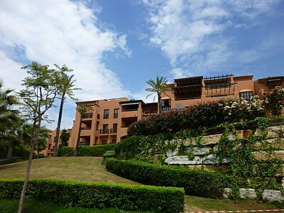 Penthouse for sale in La Heredia