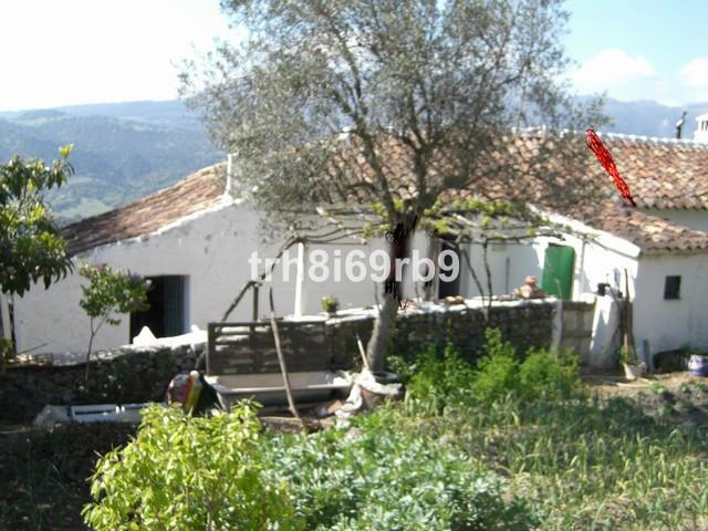 Villa for sale in Cortes de la Frontera