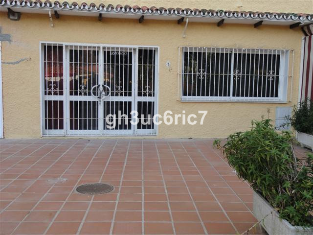 Office for sale in Marbesa