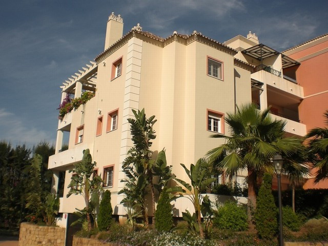 Apartment for sale in Las Brisas