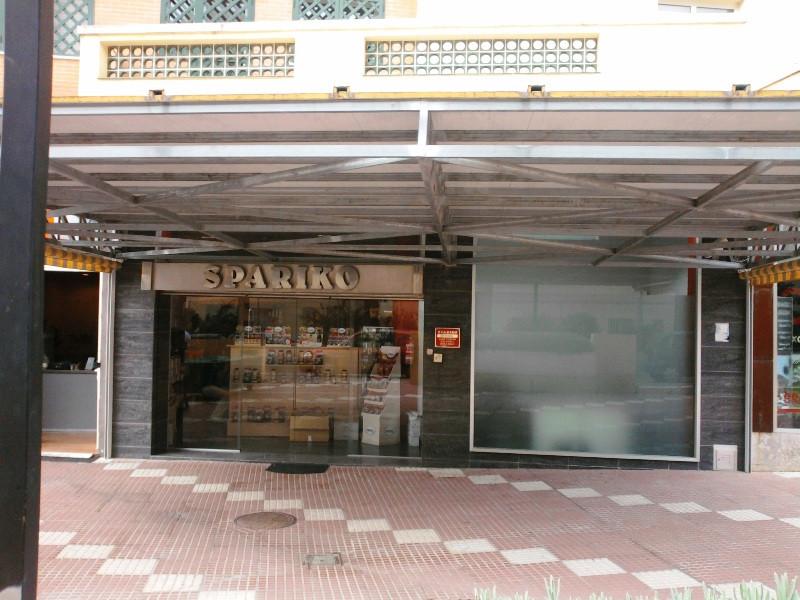 Office for sale in Torreblanca