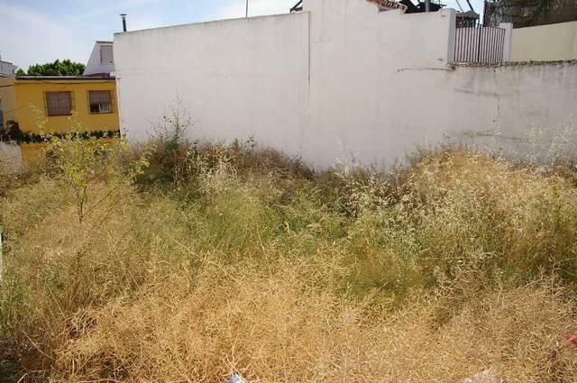 Plot for sale in Alhaurin el Grande