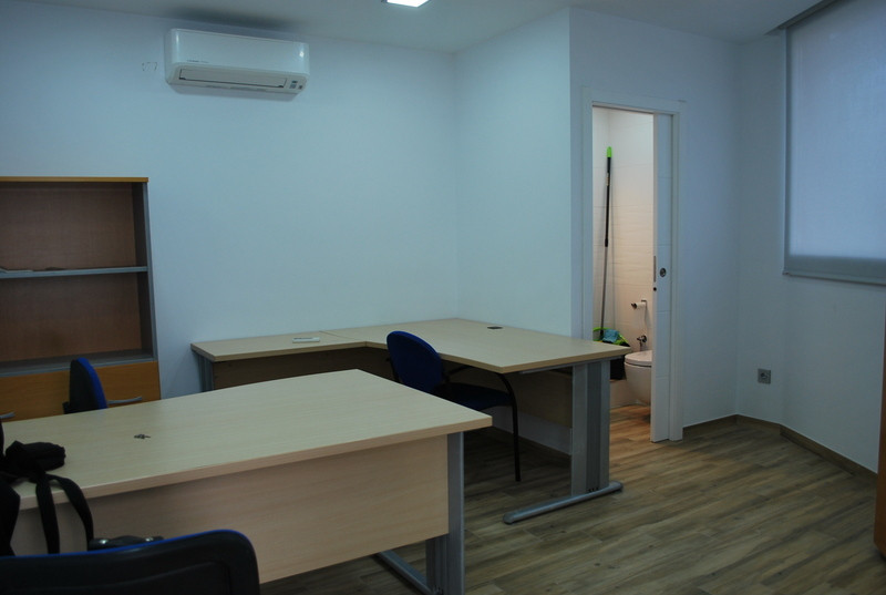 R2618549: Commercial for sale in Fuengirola