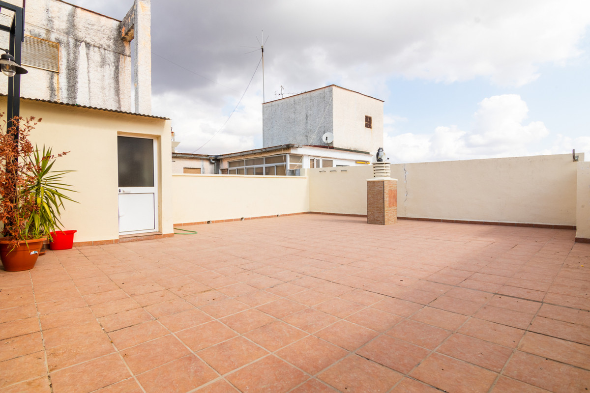 Apartment Penthouse in Coín, Costa del Sol