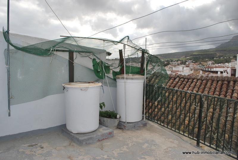 4 Sovero Townhouse til salgs Alhaurín el Grande