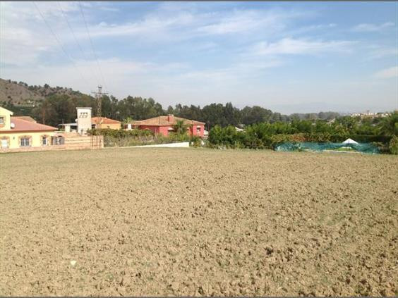 Land in Coín for sale