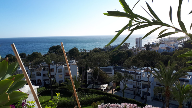 Penthouses In Mijas Costa 12