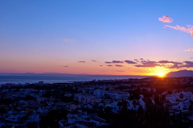 Marbella Banus Ático a la venta en Riviera del Sol – R2711996