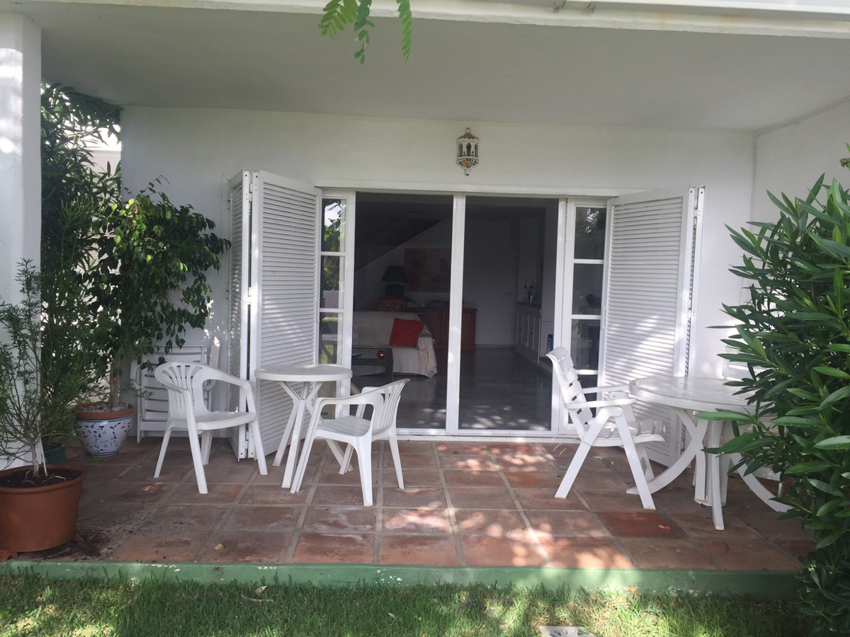 Townhouse For sale In Bel air - Space Marbella