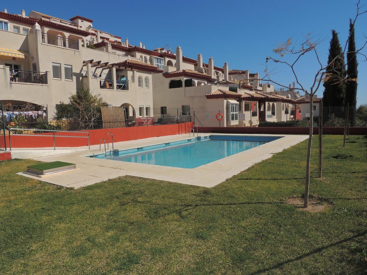Apartment  Ground Floor for sale   in Benalmadena Pueblo