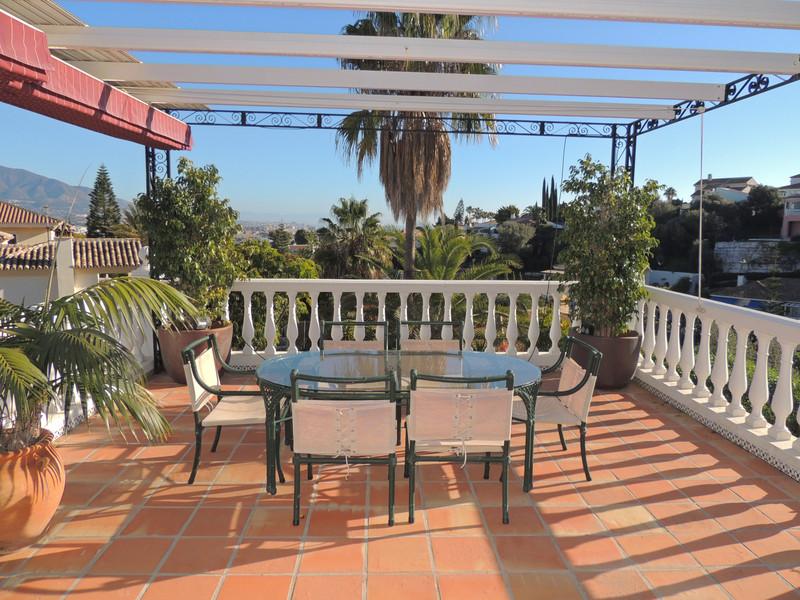 Marbella Banus Villa – Chalet a la venta en Cerros del Aguila – R3339598